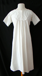 early 1920's nightgown