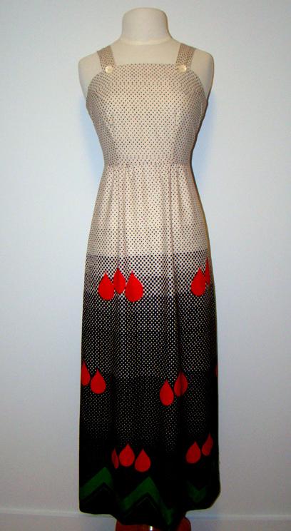 vintage 1970 s dresses proper vintage clothing